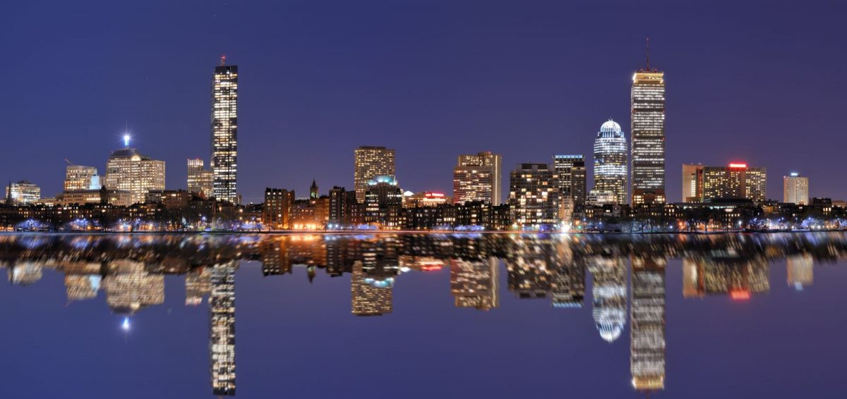Will you be in Boston for the ABA?