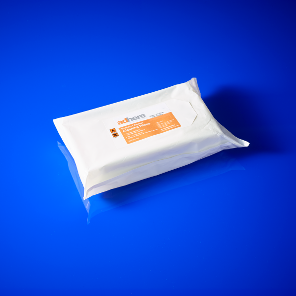 Cleaning Wipes   CLEANING-ADH1611-100