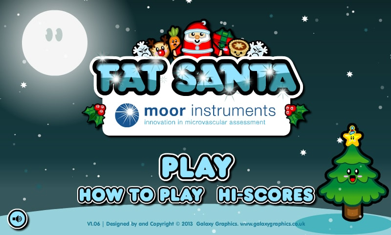 Christmas Games Now Online