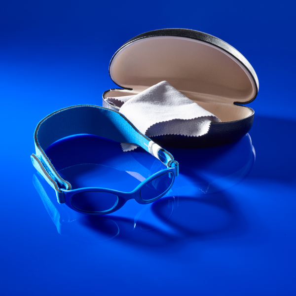 Paediatric Eye Protection | LASER-GOGGLES-PB-630-1100
