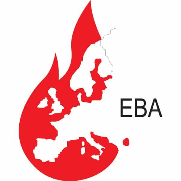 All New EBA Website