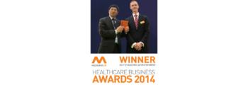 Medilink Award