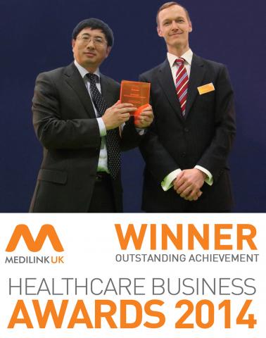 2014 Medilink UK Awards