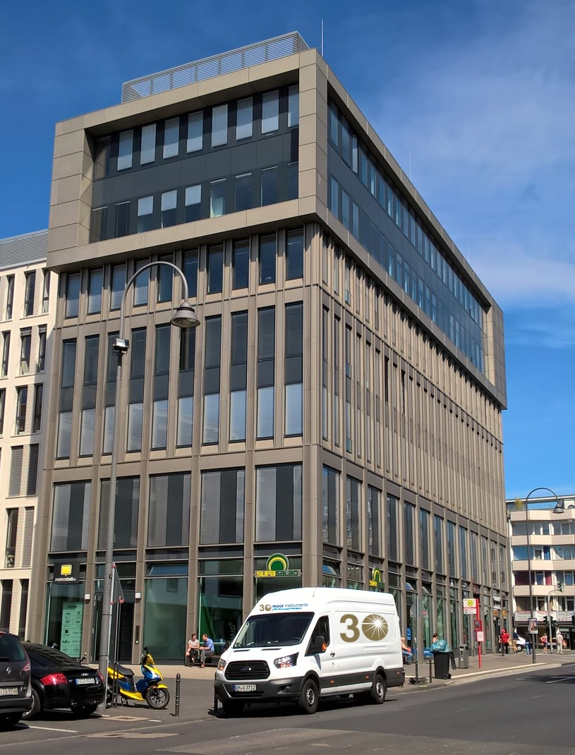 Hello Köln ! – Moor's with new office in Cologne