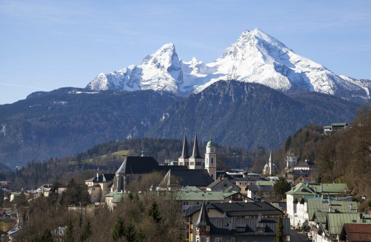 See you in Berchtesgaden – 34. meeting DAV 2016